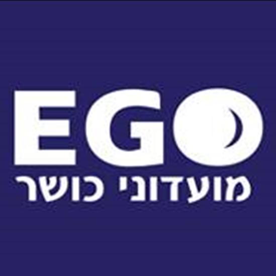 דוד ברדע, בעלים מועדון אגו הר חוצבים ירושלים